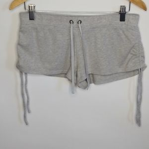 OP shorts.size medium 7-8
